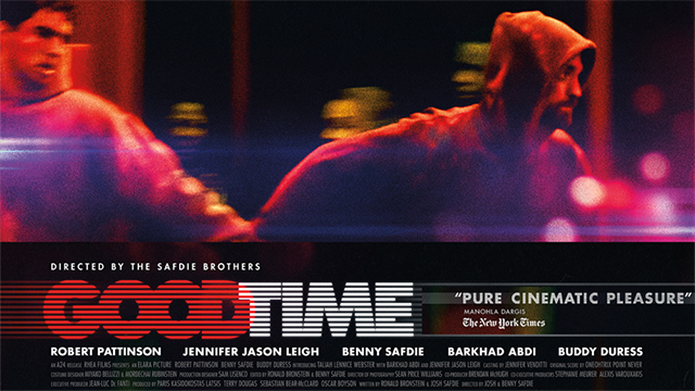 Good Time - Passatempo Netmadeira
